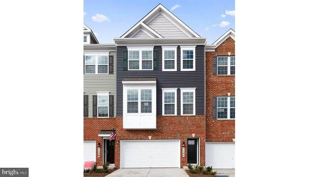 5051 Macdonough Place, FREDERICK, MD 21703 (#MDFR2005502) :: The Dailey Group
