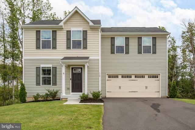 119 Harper Lane, FREDERICKSBURG, VA 22405 (#VAST2003276) :: New Home Team of Maryland
