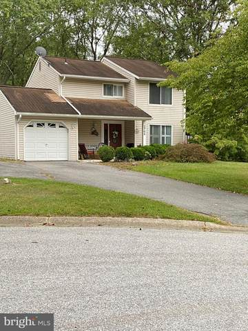 2704 Noblewood Court, BOWIE, MD 20716 (#MDPG2010946) :: Great Falls Great Homes