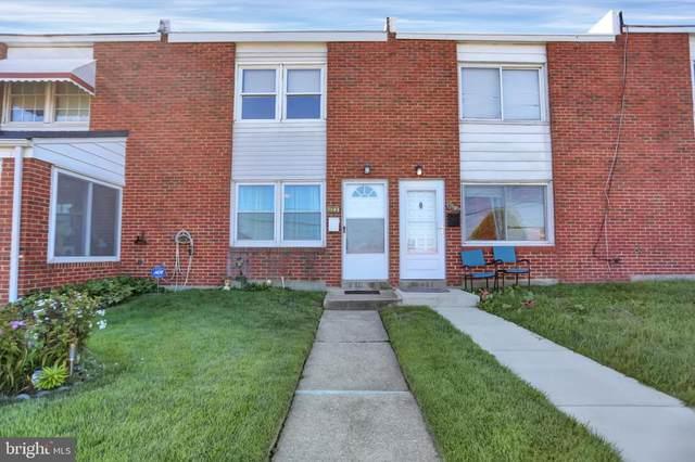 7943 E Baltimore Street, BALTIMORE, MD 21224 (#MDBC2010270) :: Keller Williams Realty Centre