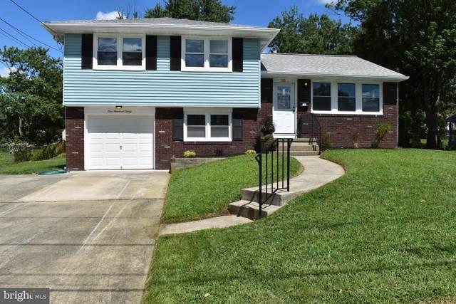 130 Oakdale Road, CHERRY HILL, NJ 08034 (#NJCD2006802) :: Rowack Real Estate Team