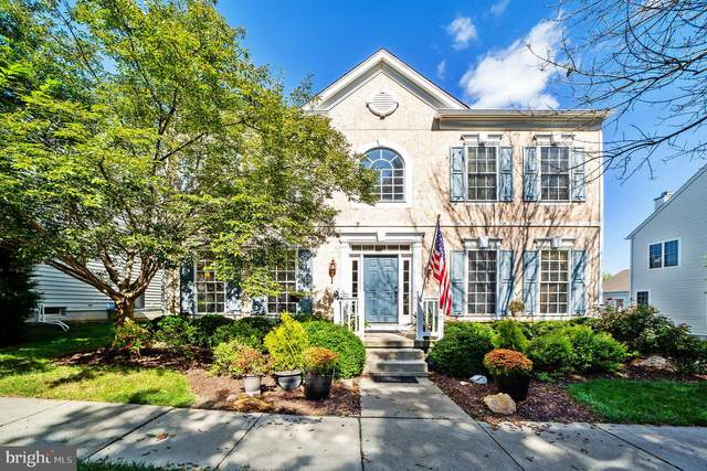 328 Elmhurst Drive, CHESTER SPRINGS, PA 19425 (#PACT2006964) :: Tom Toole Sales Group at RE/MAX Main Line