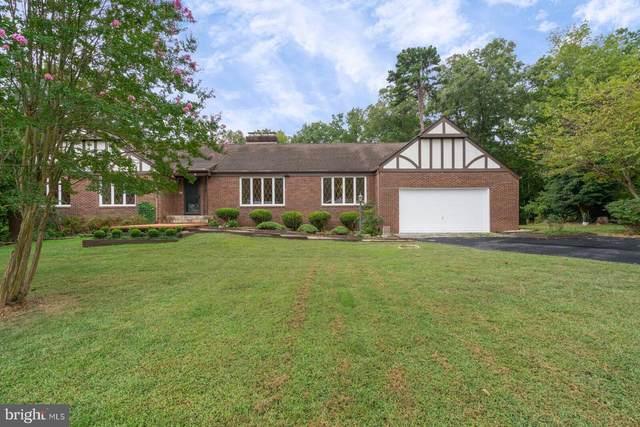 650 Courthouse Road, STAFFORD, VA 22554 (#VAST2003280) :: Dart Homes