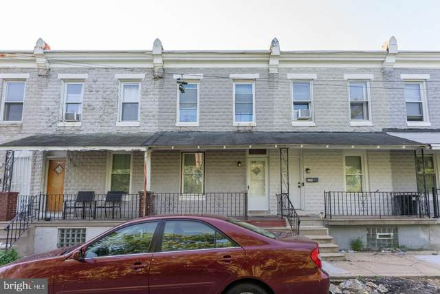 5326 Glenmore Avenue, PHILADELPHIA, PA 19143 (#PAPH2027690) :: Team Martinez Delaware