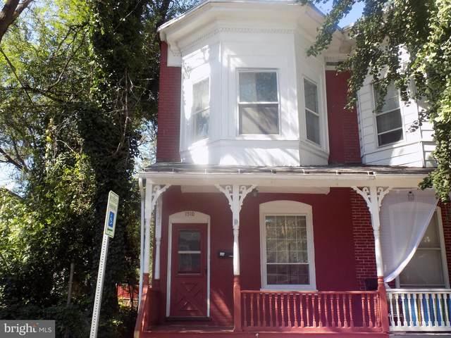 1510 Catherine Street, HARRISBURG, PA 17104 (#PADA2003298) :: Compass