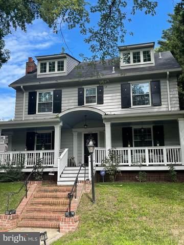3725 Ingomar Street NW, WASHINGTON, DC 20015 (#DCDC2011960) :: Crews Real Estate