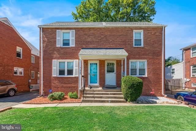 2740 S Uhle Street, ARLINGTON, VA 22206 (#VAAR2004778) :: Debbie Dogrul Associates - Long and Foster Real Estate