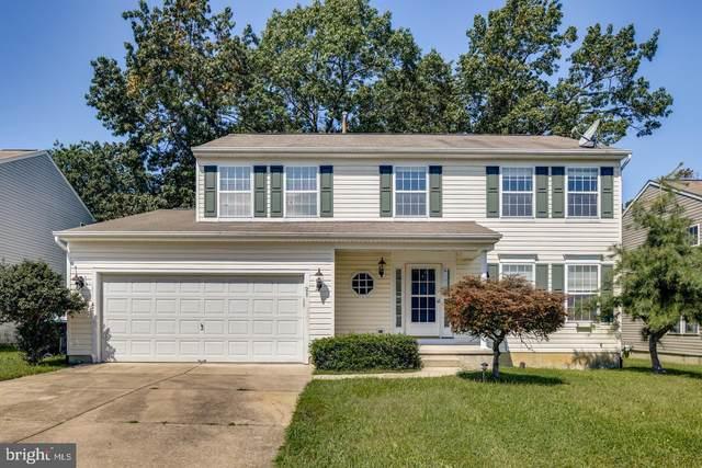 21 Morris Drive, SICKLERVILLE, NJ 08081 (#NJCD2006808) :: Rowack Real Estate Team