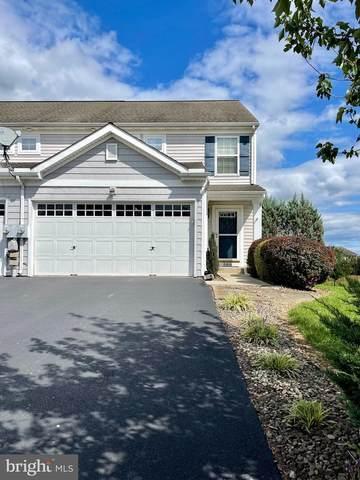 580 Fox Ridge Lane, LEBANON, PA 17042 (#PALN2001464) :: ExecuHome Realty