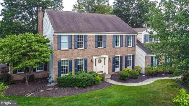 107 Sparks Circle, LANSDALE, PA 19446 (#PAMC2010410) :: Colgan Real Estate