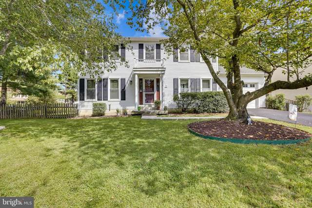 1118 Artic Quill Road, HERNDON, VA 20170 (#VAFX2020254) :: Integrity Home Team