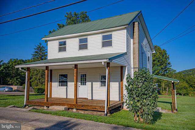 823 First Ave, FRIENDSVILLE, MD 21531 (#MDGA2000928) :: AJ Team Realty