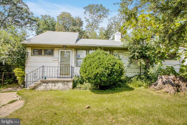 1218 Simmons Drive, ROCKVILLE, MD 20851 (#MDMC2014790) :: Realty Executives Premier
