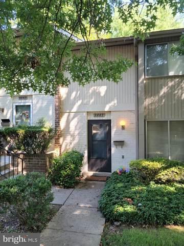 9445 Horizon Run Road 8-B, GAITHERSBURG, MD 20886 (#MDMC2014792) :: Murray & Co. Real Estate