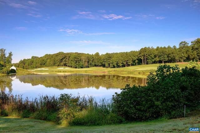 00 Whispering Woods Pl #15, GORDONSVILLE, VA 22942 (#621832) :: CENTURY 21 Core Partners
