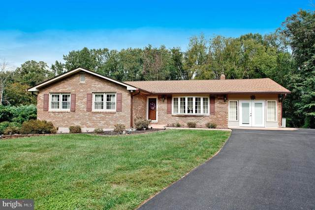 708 Sharps Court, FALLSTON, MD 21047 (#MDHR2003496) :: The Dailey Group