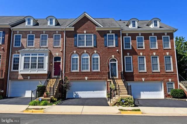 3386 Wilton Crest Court, ALEXANDRIA, VA 22310 (#VAFX2020272) :: Debbie Dogrul Associates - Long and Foster Real Estate
