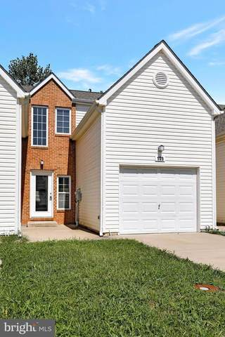 109 Oflannery Court, MARTINSBURG, WV 25403 (#WVBE2002498) :: Integrity Home Team