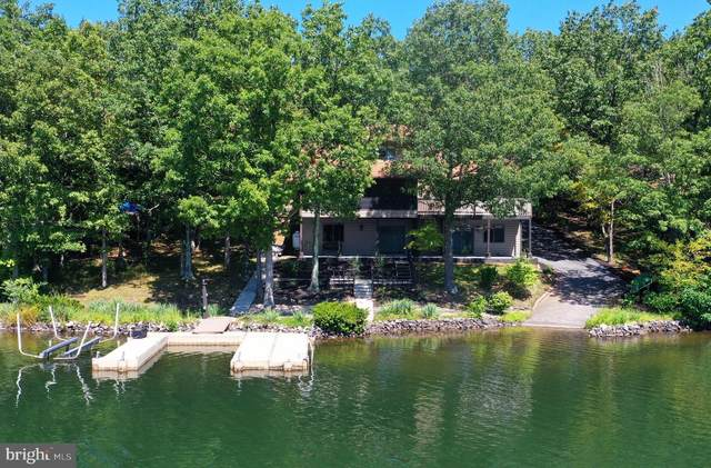 1015 Lakeview Drive, CROSS JUNCTION, VA 22625 (#VAFV2001684) :: Debbie Dogrul Associates - Long and Foster Real Estate