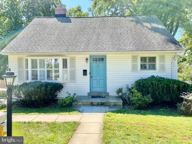 1008 Robin Road, SILVER SPRING, MD 20901 (#MDMC2014806) :: New Home Team of Maryland