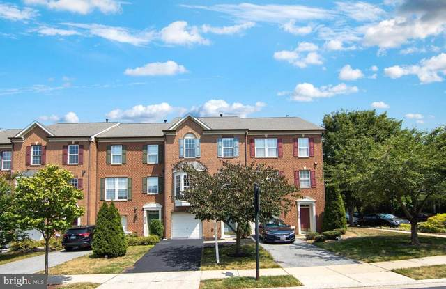 9418 Prospect Hill Place, FREDERICK, MD 21704 (#MDFR2005516) :: The Vashist Group