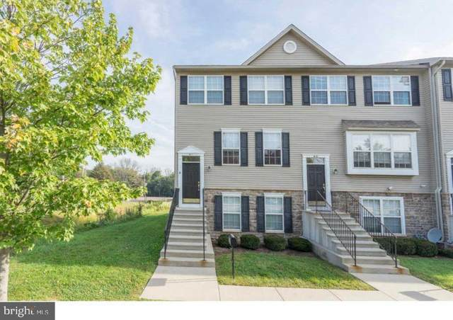 437 S Main Street, HATFIELD, PA 19440 (#PAMC2010432) :: Linda Dale Real Estate Experts