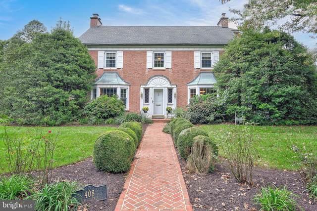 408 Elm Avenue, HERSHEY, PA 17033 (#PADA2003316) :: The Craig Hartranft Team, Berkshire Hathaway Homesale Realty