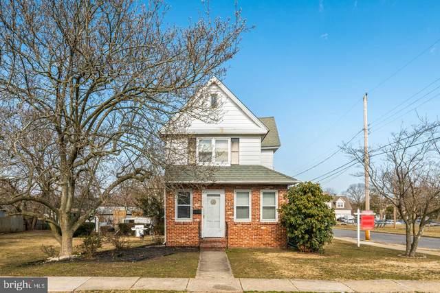 302 Grant Avenue, PITMAN, NJ 08071 (#NJGL2004374) :: Paula Cashion | Keller Williams Central Delaware