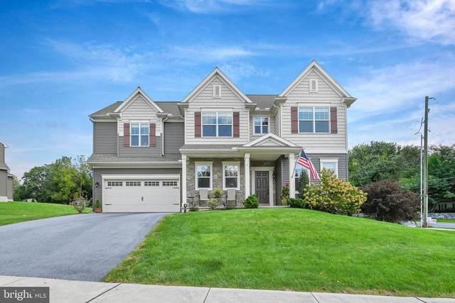 1 Creekside Drive, LEBANON, PA 17042 (#PALN2001470) :: Colgan Real Estate