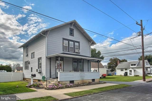 52 Prospect Street, HUMMELSTOWN, PA 17036 (#PADA2003322) :: Team Martinez Delaware