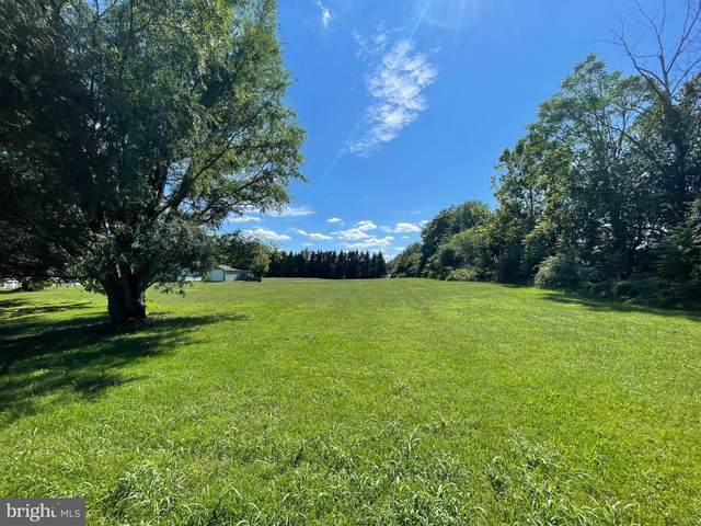 Lot 7 Mosby Court, MARTINSBURG, WV 25405 (#WVBE2002508) :: CENTURY 21 Core Partners