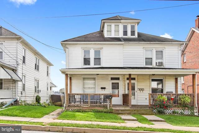 210 W High Street, RED LION, PA 17356 (#PAYK2005754) :: The Joy Daniels Real Estate Group