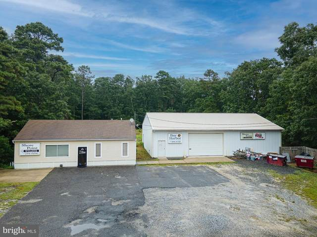 5781 Route 9, TUCKERTON, NJ 08087 (MLS #NJBL2006860) :: Kiliszek Real Estate Experts