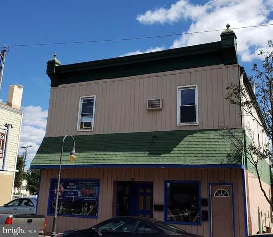 531 High St N, MILLVILLE, NJ 08332 (MLS #NJCB2001752) :: The Dekanski Home Selling Team