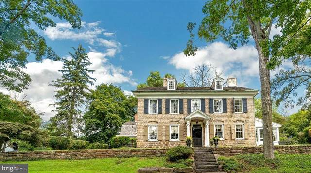 1000 Valley Forge Road, PHOENIXVILLE, PA 19460 (#PACT2006996) :: Colgan Real Estate