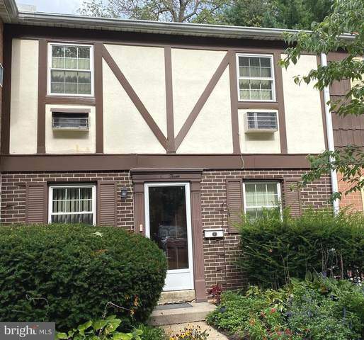 207 Walnut Hill Road C3, WEST CHESTER, PA 19382 (#PACT2006998) :: Linda Dale Real Estate Experts