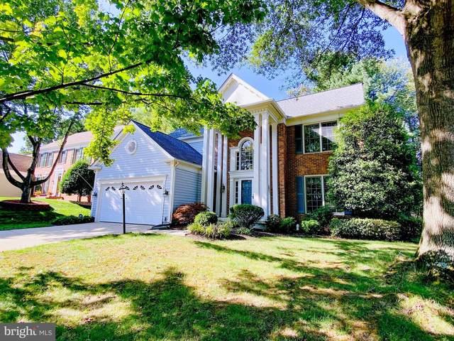 12695 Purdham Drive, WOODBRIDGE, VA 22192 (#VAPW2008066) :: Keller Williams Realty Centre