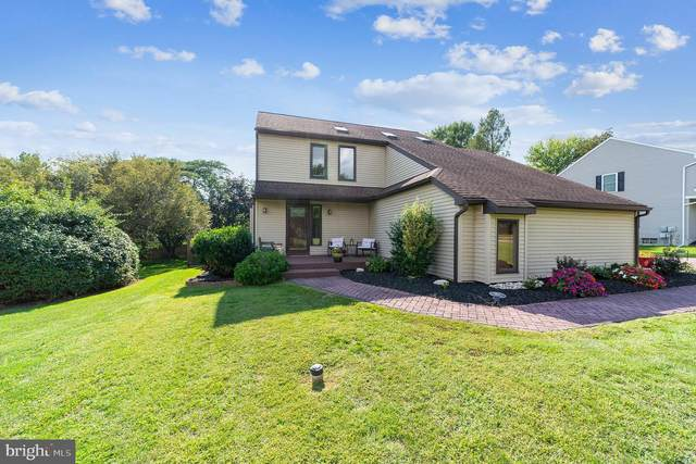 1349 Westminster Drive, DOWNINGTOWN, PA 19335 (#PACT2007004) :: Ramus Realty Group