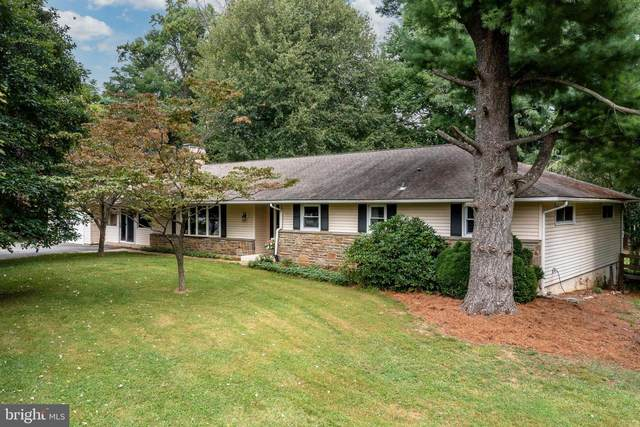 1259 Wilmington Pike, WEST CHESTER, PA 19382 (#PACT2007006) :: The Matt Lenza Real Estate Team