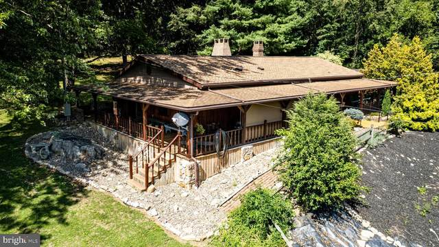 6968 Pine Road, MERCERSBURG, PA 17236 (#PAFL2001950) :: The Heather Neidlinger Team With Berkshire Hathaway HomeServices Homesale Realty