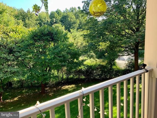 15301 Diamond Cove Terrace 8-J, ROCKVILLE, MD 20850 (#MDMC2014846) :: Dart Homes