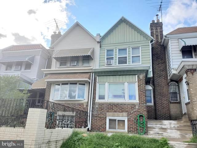 4542 Whitaker Avenue, PHILADELPHIA, PA 19120 (#PAPH2027790) :: Team Martinez Delaware
