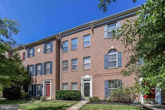 3863 Eisenhower Avenue, ALEXANDRIA, VA 22304 (#VAAX2003442) :: Integrity Home Team
