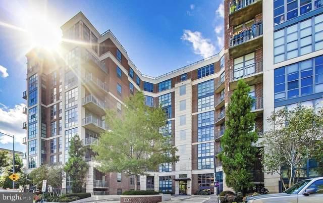 2020 12TH Street NW #116, WASHINGTON, DC 20009 (#DCDC2012024) :: Crossman & Co. Real Estate