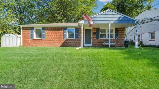 2517 Patane Avenue, ABINGTON, PA 19001 (#PAMC2010458) :: Blackwell Real Estate