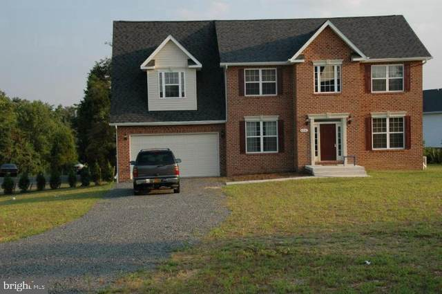 8206 Fairfield Drive, OWINGS, MD 20736 (#MDCA2001780) :: Blackwell Real Estate
