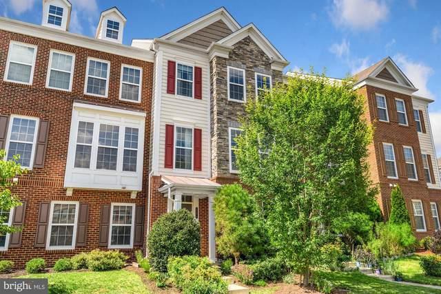 25478 Schooley Mill Terrace, CHANTILLY, VA 20152 (#VALO2007904) :: SURE Sales Group