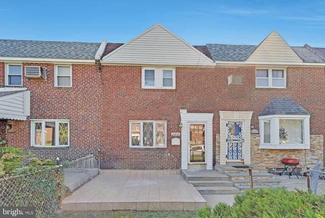 8414 Temple Road, PHILADELPHIA, PA 19150 (#PAPH2027796) :: Linda Dale Real Estate Experts