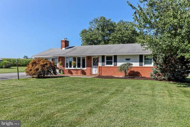2227 Coon Club Road, WESTMINSTER, MD 21157 (#MDCR2002290) :: Integrity Home Team