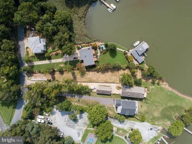 86 E Lake Drive, ANNAPOLIS, MD 21403 (#MDAA2009182) :: The Riffle Group of Keller Williams Select Realtors